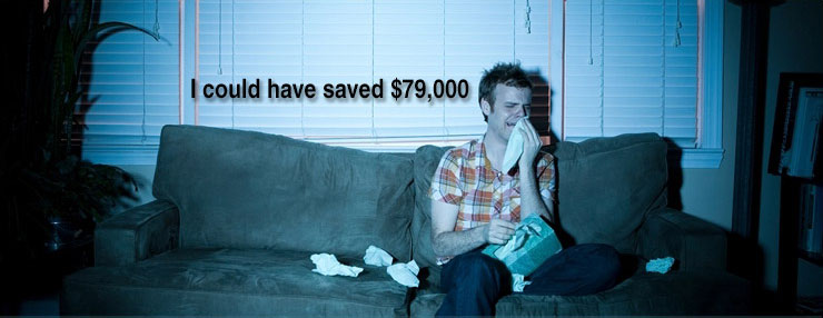 Purge Savings