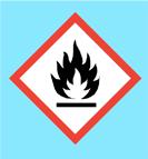 Flammability Icon