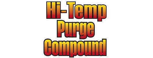 Hi-Temp Purge