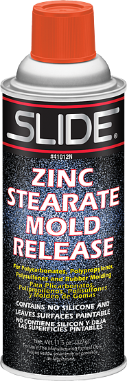 Zinc Stearate Mold Release Agent (No. 41012N)