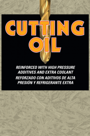 Cutting Oil No. 413