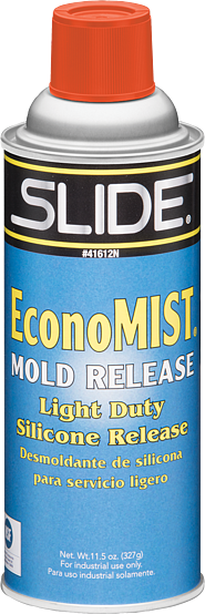 EconoMIST Mold Release Spray (No. 41612N)