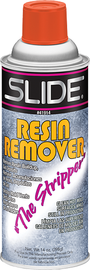 Resin Remover Mold Cleaner No. 41914
