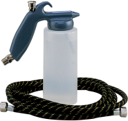 Air-O-Spray System for Compressed Air (No. 42202)