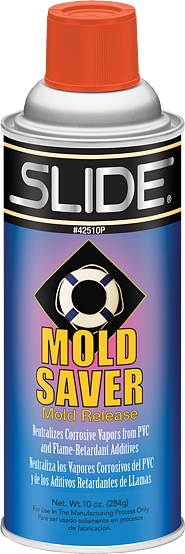 Mold Saver Mold Release Agent No. 42510P