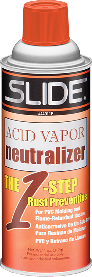 Acid Vapor Neutralizer Rust Preventive No. 44011P