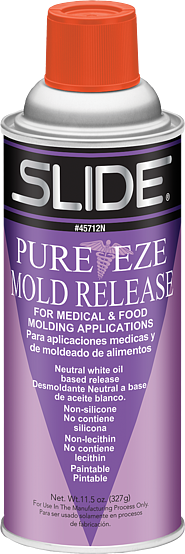 Pure Eze Mold Release Agent No. 45712N