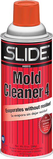 Mold Cleaner 4 No. 46910