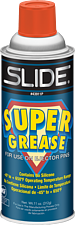 Super Grease Aerosol: Clear, High Temperature (No. 43911P)
