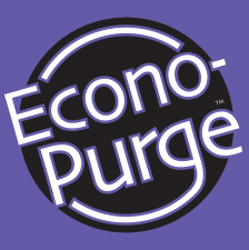 Econo-Purge Purging Compound (No. 473)