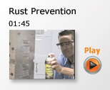 Rust Prevention